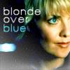 Kate: Sam_blonde over blue