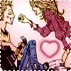 みちこ: love