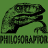 Philosaraptor