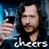 Sirius - cheers!