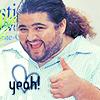 ~Lirpa~: Jorge Yeah!