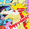 happiest rapidash