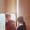 Daughter of Eve: Arthur/Morgana: Let me