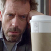 Edmund Crankypants: House Coffee!