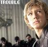 Alex trouble