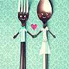 Fork ♥ Spoon