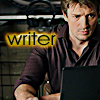 Castle: Writer