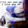 WTWTA: I'll Eat You Up I Love You So