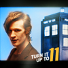 doctor who | turn it up to 11
