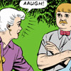 mary worth - AAUGH