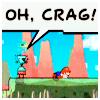 oh crag