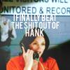 Eva Joanne: Beating Hank; Jorja/Sara