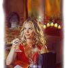 ♦ Eastwick - Roxie cheers