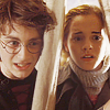 HP: you've got to get me out of here!