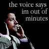 Voice Say - Cas