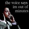 Voice Say - Cas