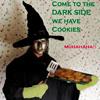 DE cookies