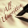 All_Unwritten