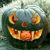 Cheezey: Evil Giant Pumpkin