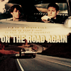 Boys - on the road again
