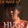 need hugs