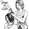 Yuna + Lulu