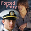 Virtual Personal: Sam Dean forced entry - by cha