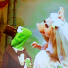 kermie and pig