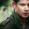 Dean - warrior
