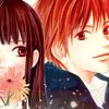 Kimi ni  Todoke- Sawako and Kazehaya bac