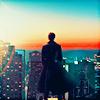 superman ⋙ walk away from destiny