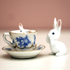 Malin: Stock - Rabbits in a tea cup