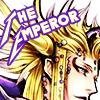 Yinghua: THE EMPEROR