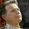 "Star Trek XI - Christopher Pike ~ ""Tired"