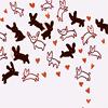ANIMALS: Bunny Drawings