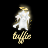 worst-case-scenario girl: Tuffie angel