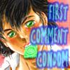 YumeKutteIkt(YuKI): First Comment Condom