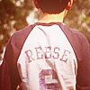 terminator / reese jersey