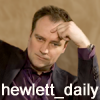 hewlett daily brown