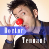 Doctor Tennant