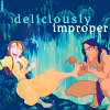 Jane, Tarzan, Deliciously Improper