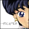 Fighter - Cute artwork
