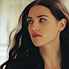 Oh no! It's the Very Comforting Banshee!: Merlin: Morgana with flowy hair
