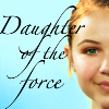 Tallisibeth Enwandung-Esterhazy: Scout - Daughter of the Force