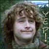 Pippin - Yep!