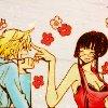 maijame: fai and yuuko