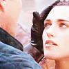 Mel: Merlin - Uther/Morgana (face)