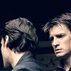 Meredith: Mal and Simon - guuh