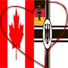 [APH] Prussia x Canada