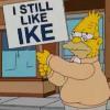 I still like Ike